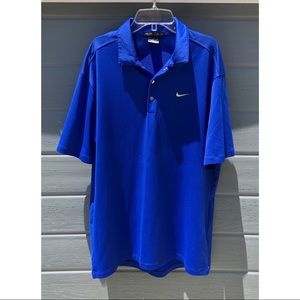 Nike | Tiger Woods Collection Polo